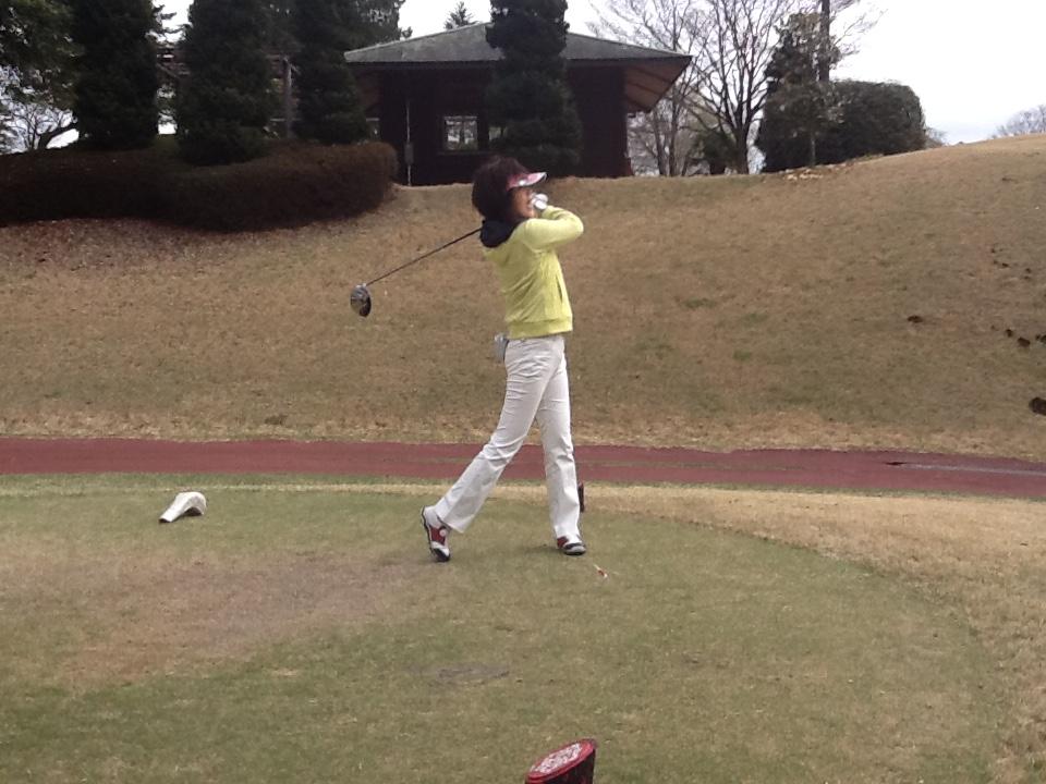第23回L&Sゴルフアカデミー月例会