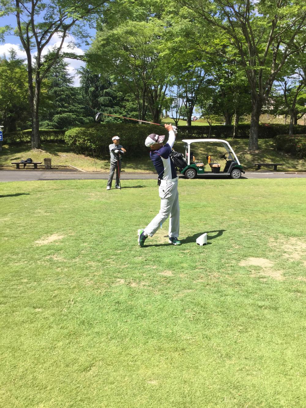 第28回L&Sゴルフアカデミー月例会