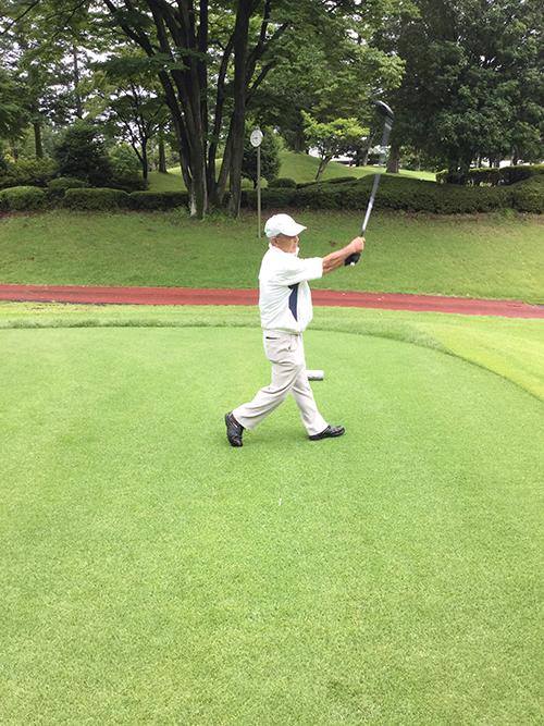 第29回L&Sゴルフアカデミー月例会