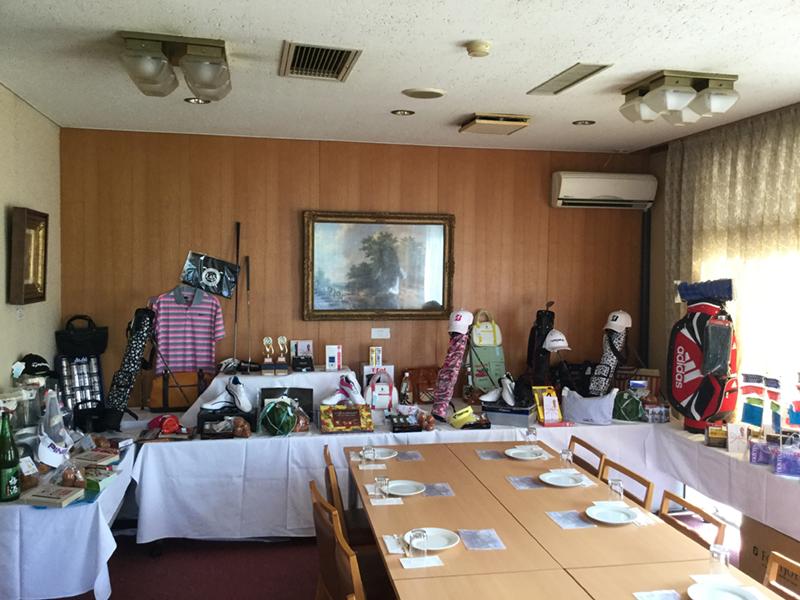 第37回L&Sゴルフアカデミー月例会